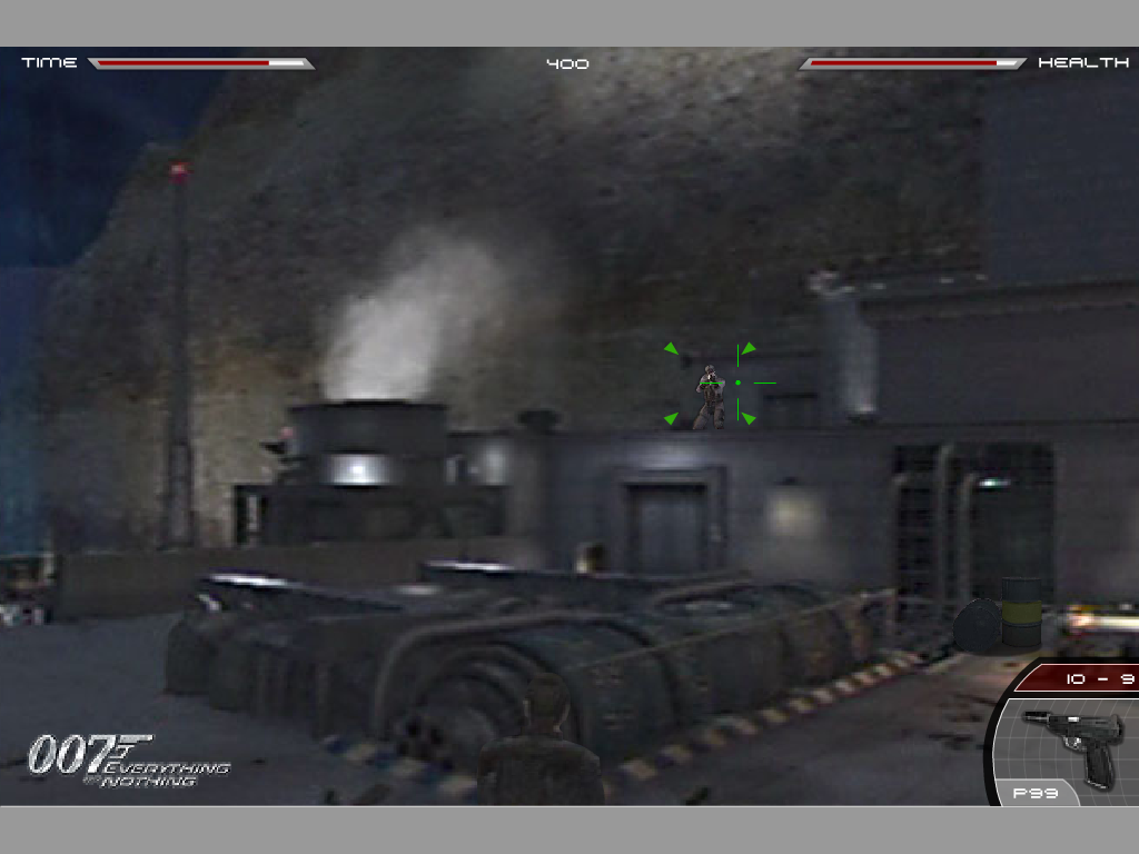Agent 007 flash game | 123zaidimai lt