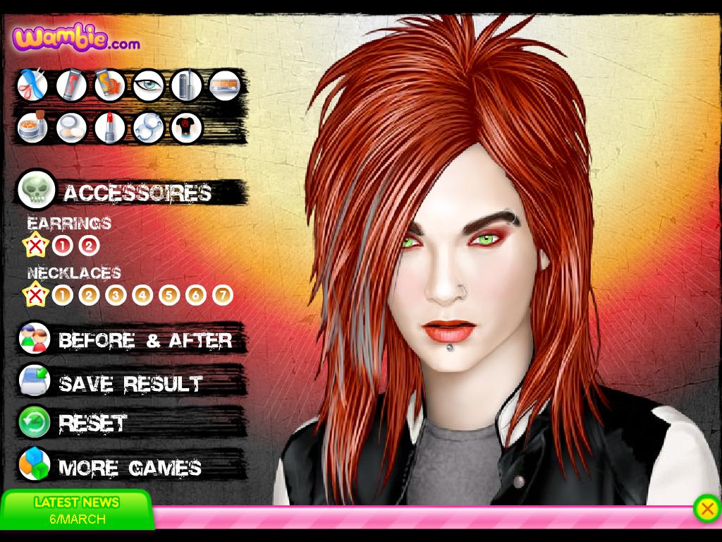 Padažyk Tokio Hotel