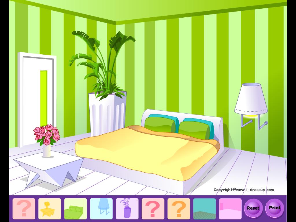 Apstatyk savo kambarį