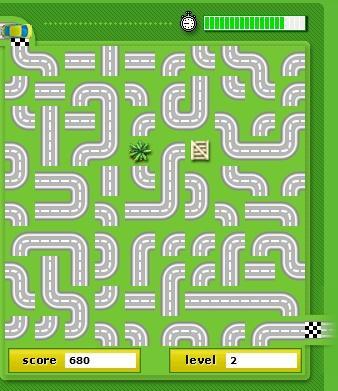 Auto labirintai