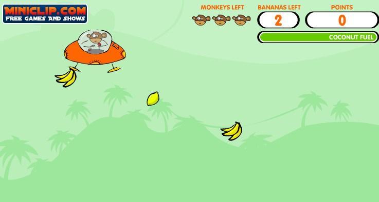 Beždžionių skraidyklė