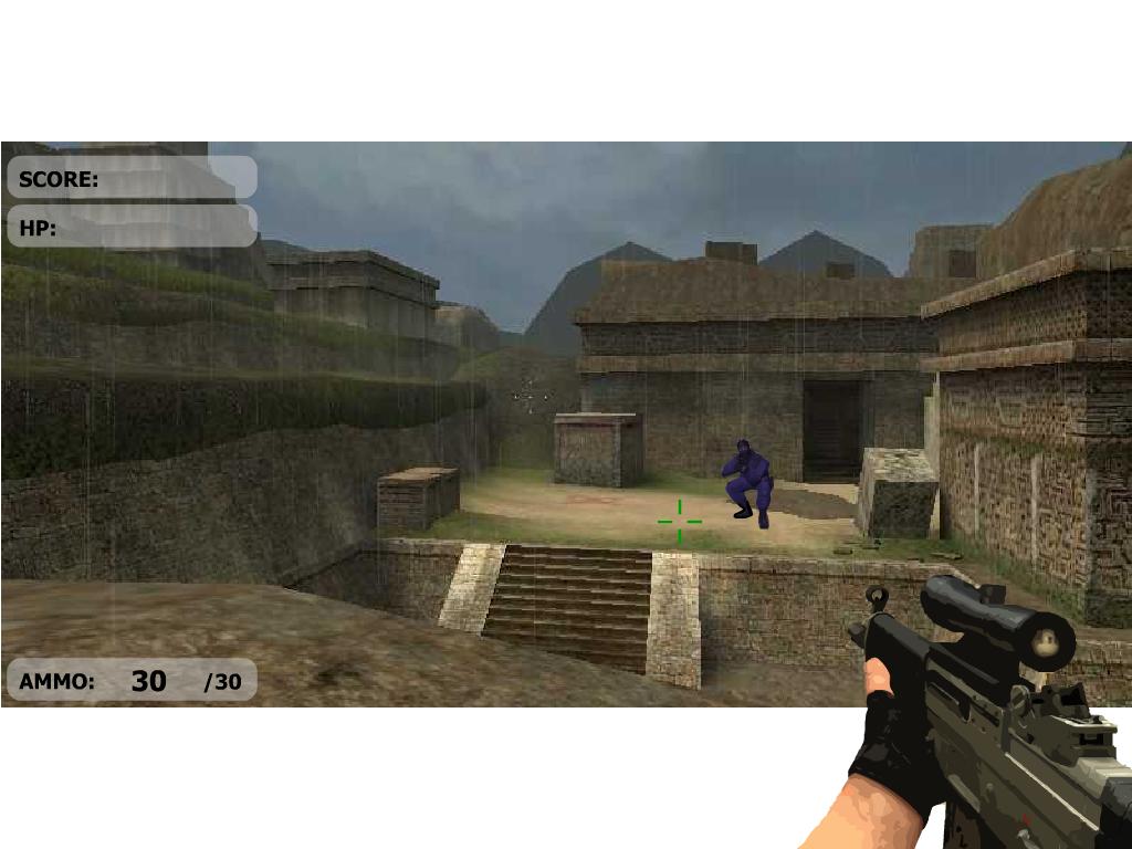 Counter strike žaidimas online