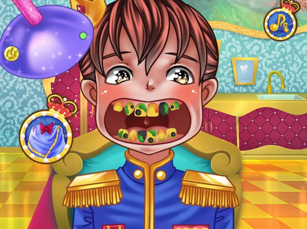 Dantų daktaras