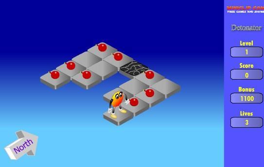 Detonatorius