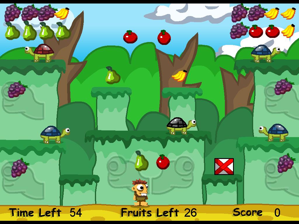 Džiunglių žaidimas