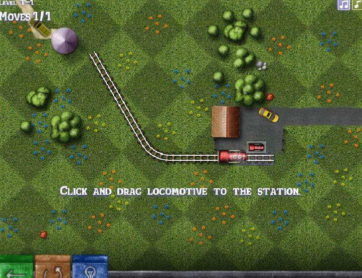 Geležinkelių galvosūkiai