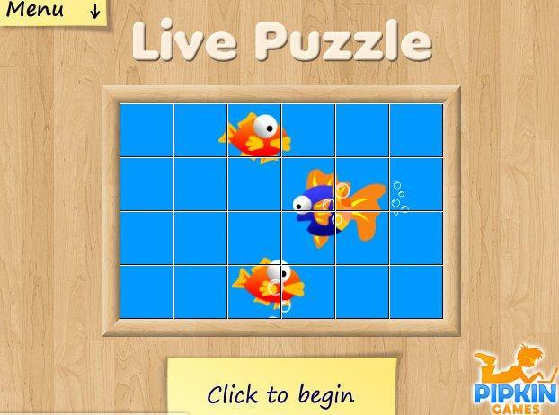 Judantis puzzle