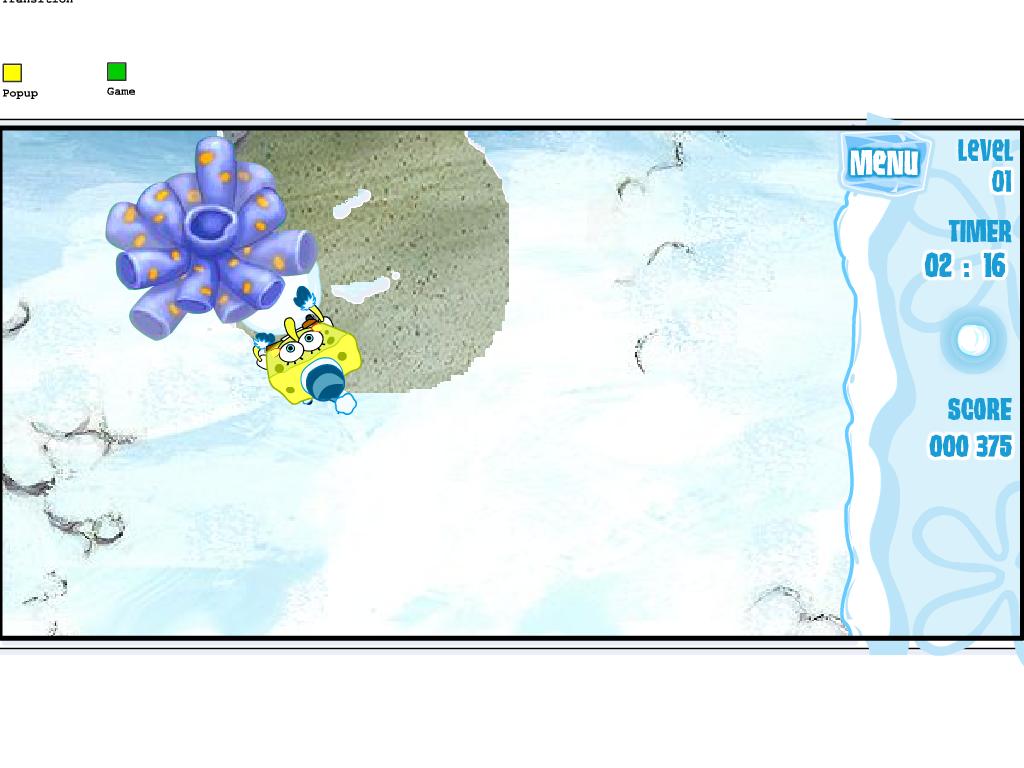 Kempiniukas ridena sniego kamuolį