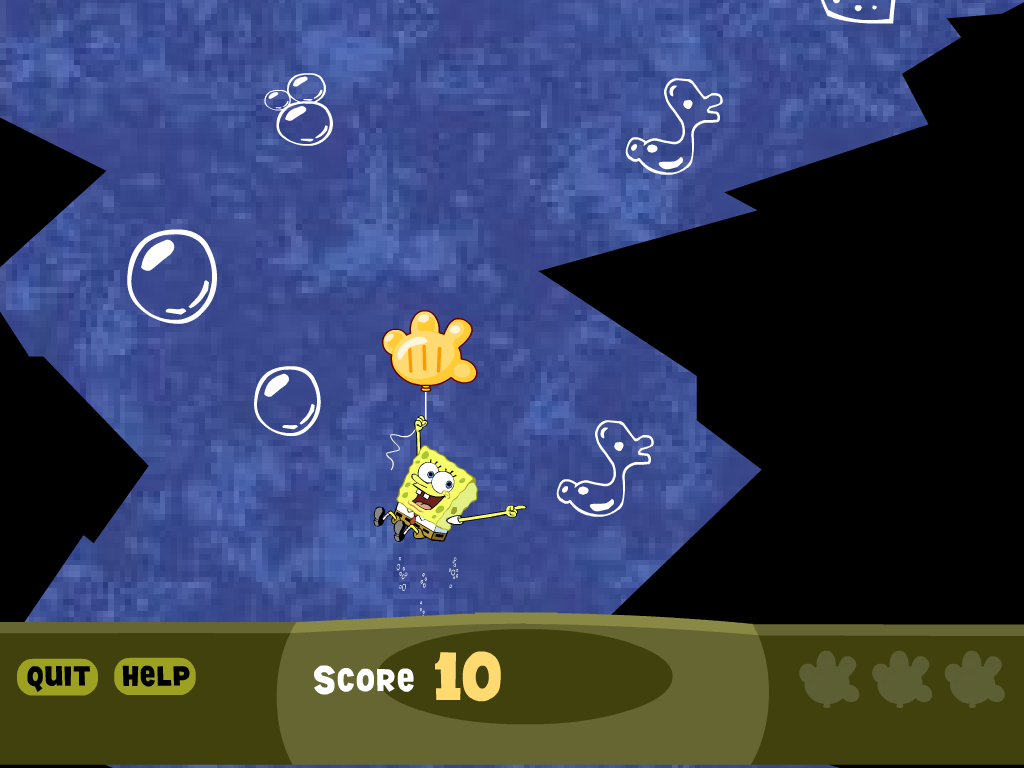 Kempiniukas skrenda oro balionu