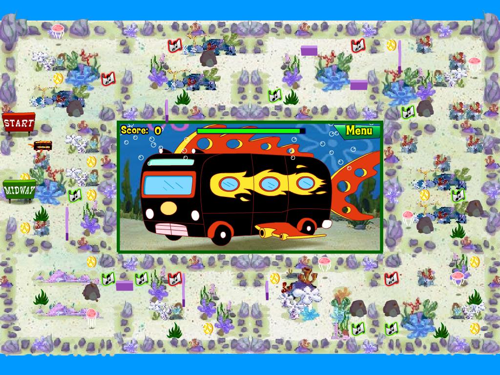 Kempiniuko autobusas