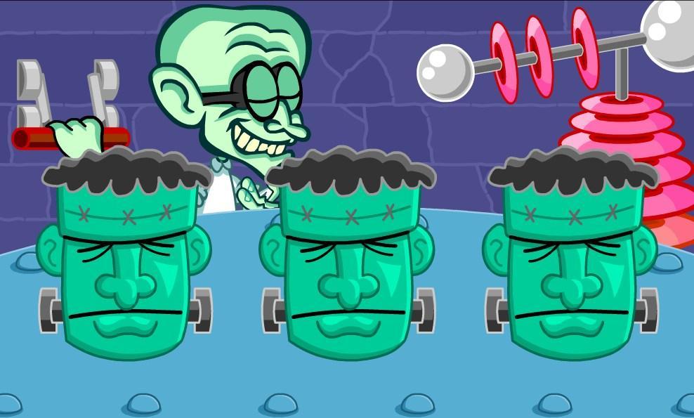 Kur yra smegenys?