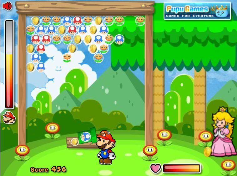 Mario burbulai
