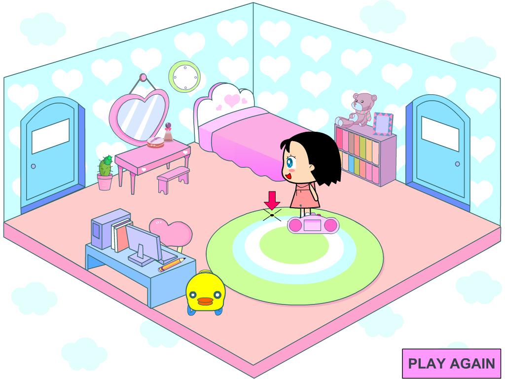 Mimi kambarys