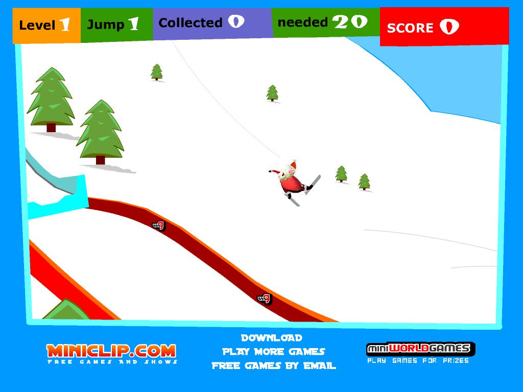 Naujametinis slidinėjimas
