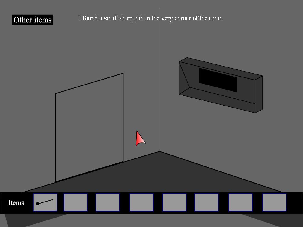 Pabėk iš kambario 3