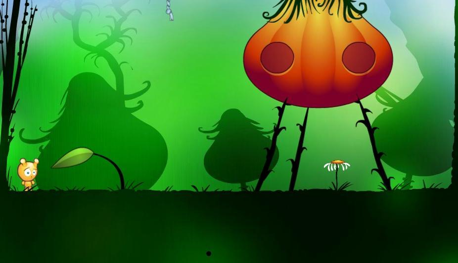 Pabėk iš žalios planetos