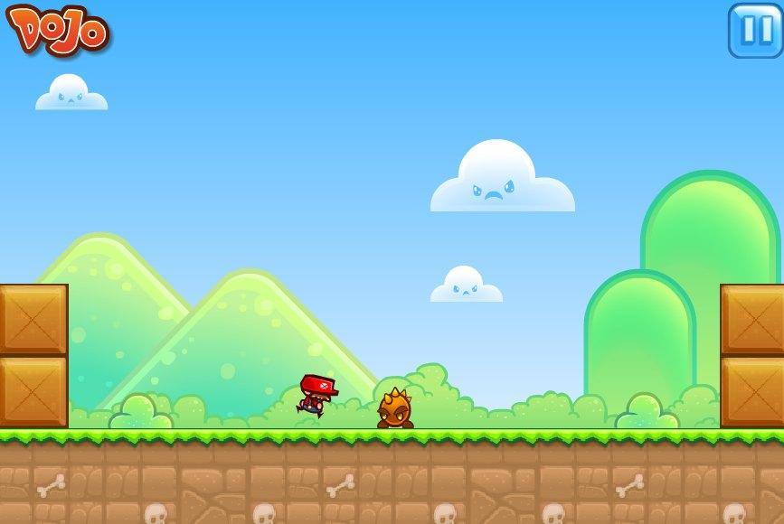 Pagauk Mario