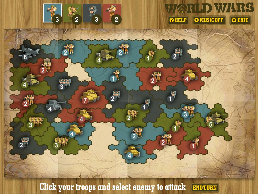 Pasaulio karai