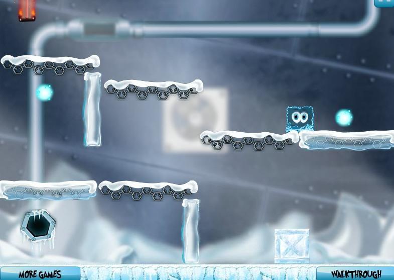 Šaltukas ledukas