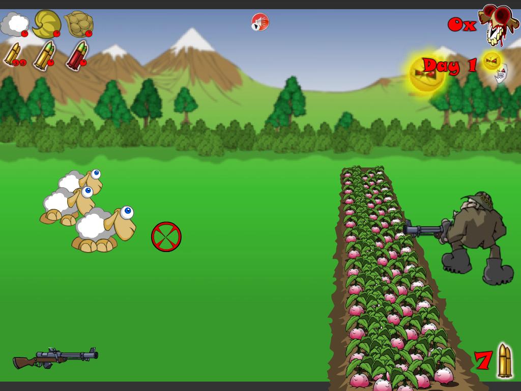 Senukas - avių naikintojas