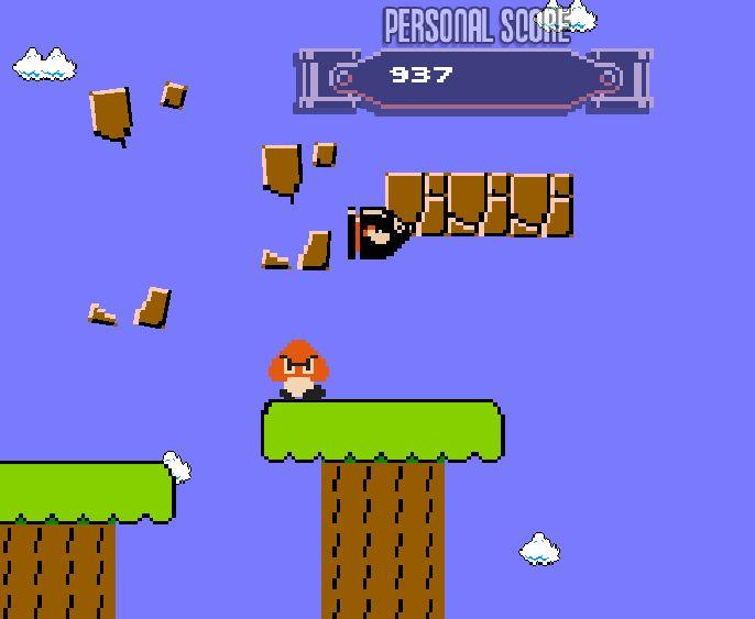 Skersai Mario pasaulio