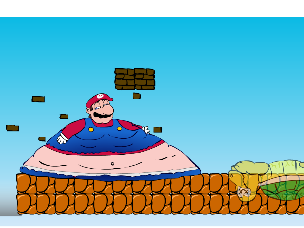 Storas Mario