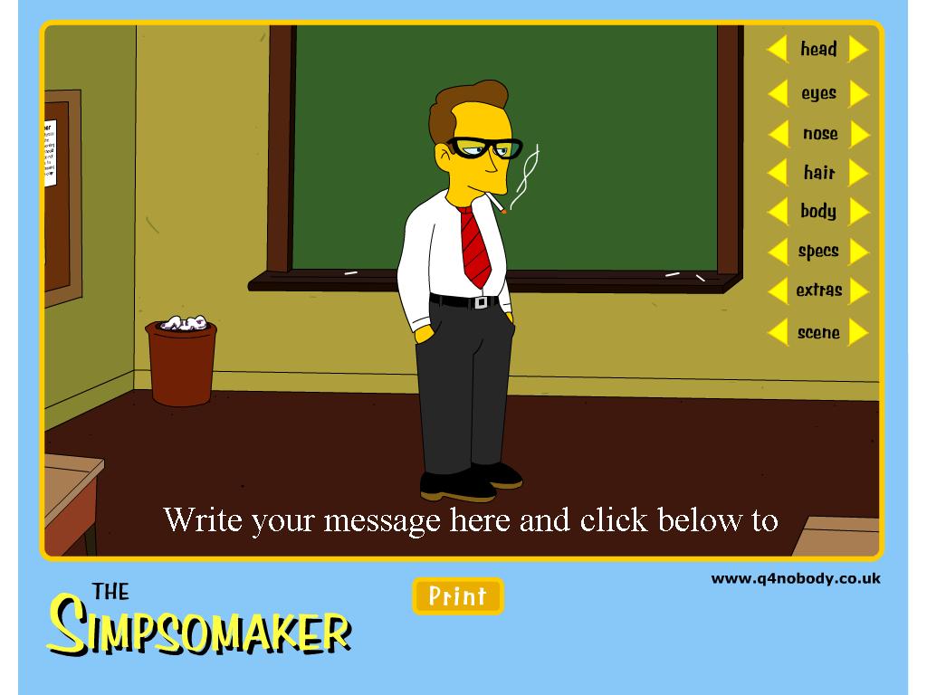 Sukurk Simpsoną
