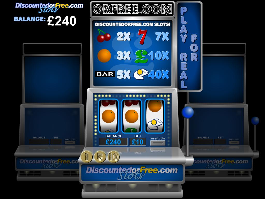 Vaisių kazino automatas