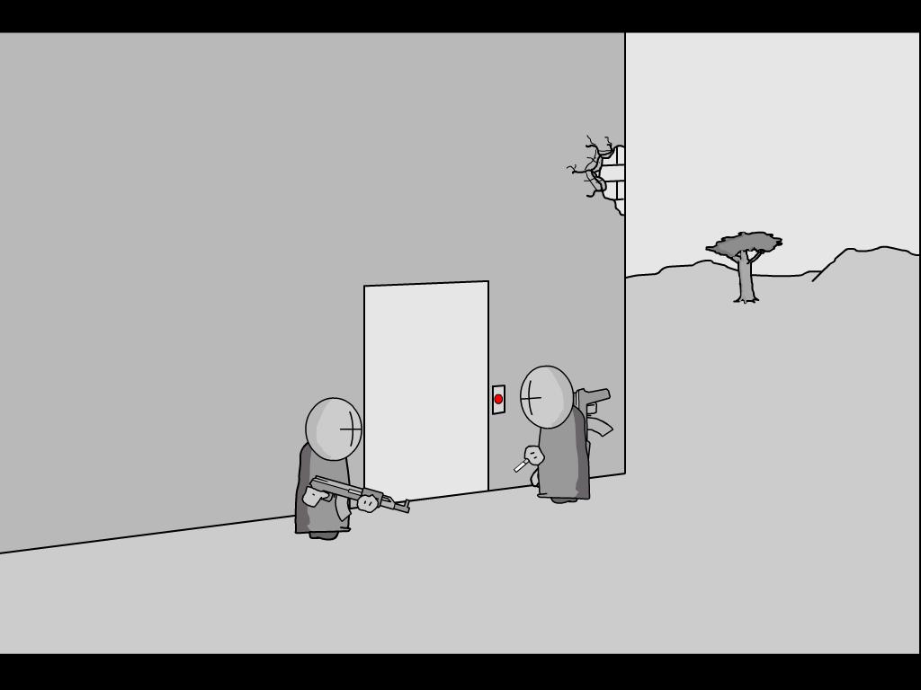 Video apie nindzę