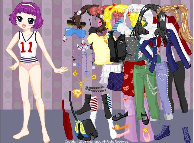Visų stilių apranga