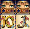 Kleopatra 2, žaidimų automatas