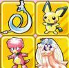 Pokemonai - atspėk vardą