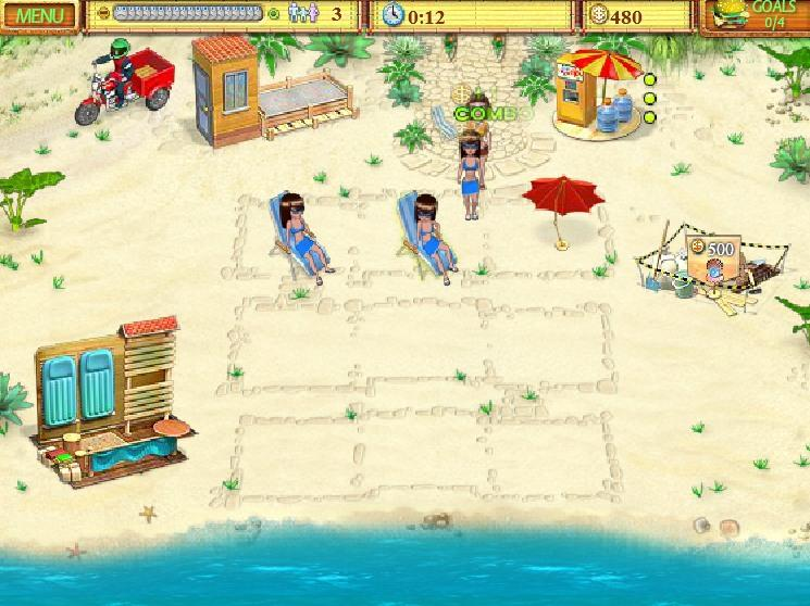 Paplūdimio verslas