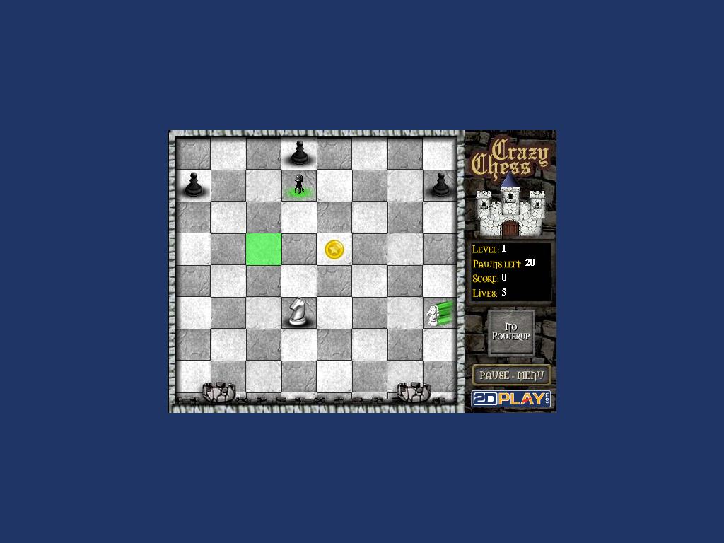 Šachmatų gaudynės